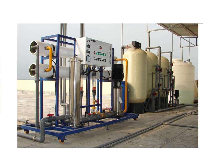 合肥污水处理乐虎lehu:讨论污水物理性的分类